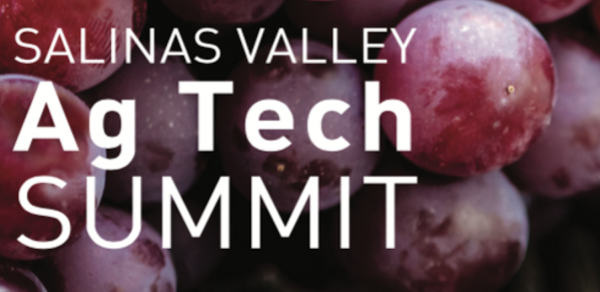 Hartnell to host 5th Annual Salinas Valley Ag Tech Summit