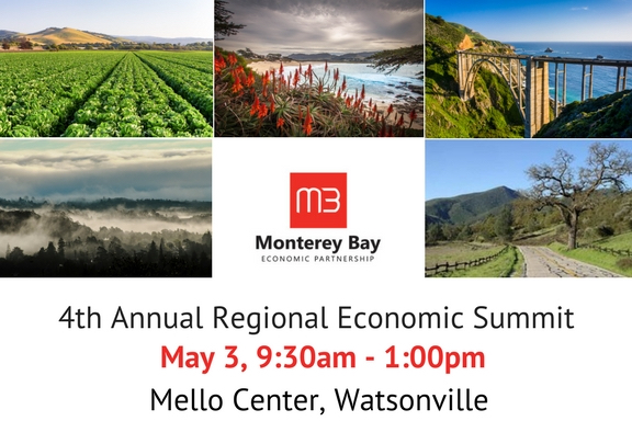 MBEP Announces Full Program and Public-Private Partnership Award Recipients for 4th Annual Regional Economic Summit