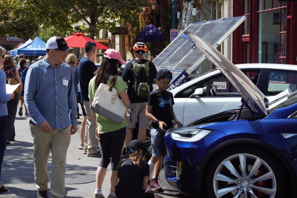 Check out the most popular electric vehicles at Drive Electric event on May 3