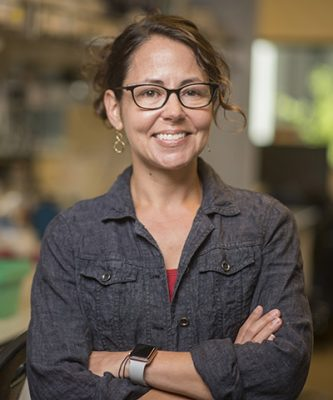 Biologist Beth Shapiro selected as Howard Hughes Medical Institute investigator