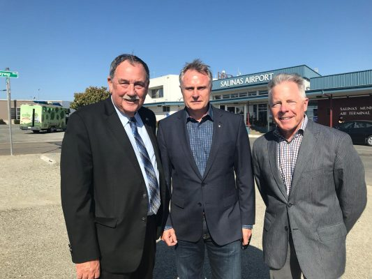 SVG Partners unveils plans for the THRIVE Business Park in Salinas and expanded THRIVE-X University Challenge and Accelerator Program