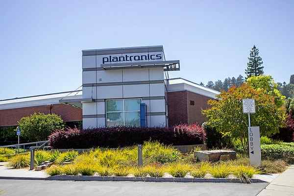 Plantronics Confirms No Ongoing Discussions with Logitech