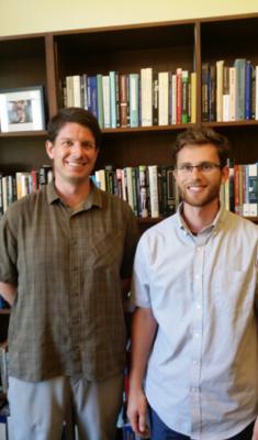 Q&A: CSUMB student falls into amazing summer research program at Carnegie Mellon