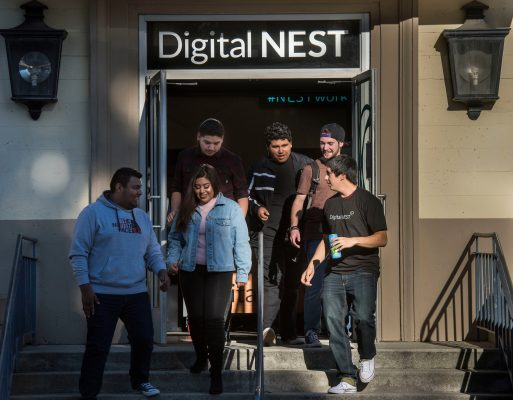 Q&A: Jacob Martinez on building a talent pipeline with NEST Flight
