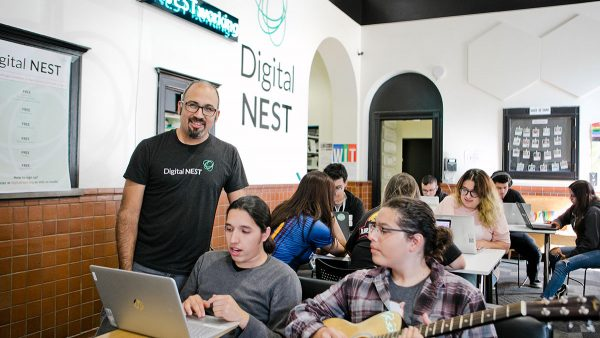 Digital NEST's New Plan to Link Watsonville, Silicon Valley