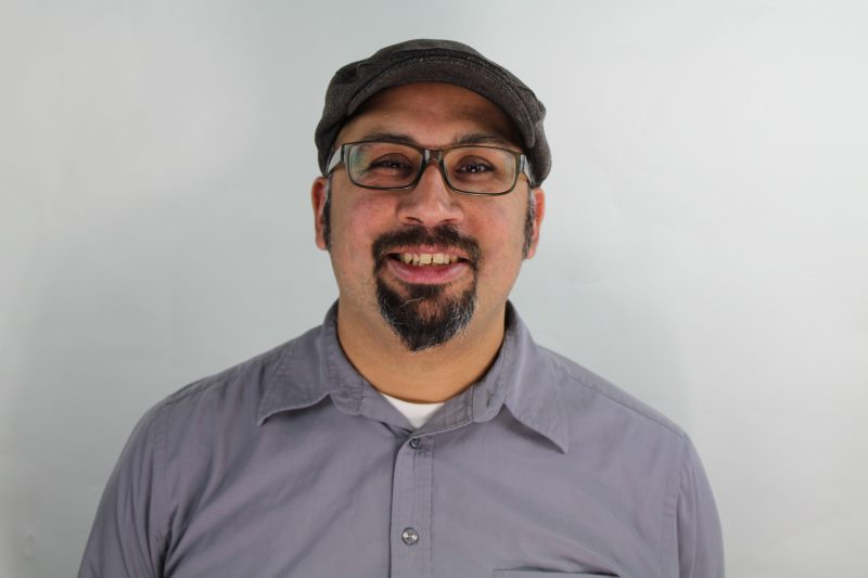 Digitial NEST Founder, Jacob Martinez