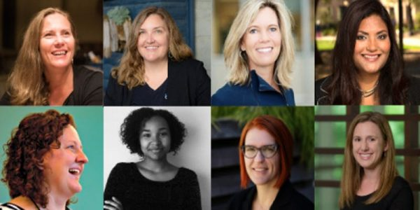 November Tech Meetup to Focus on Women in Tech