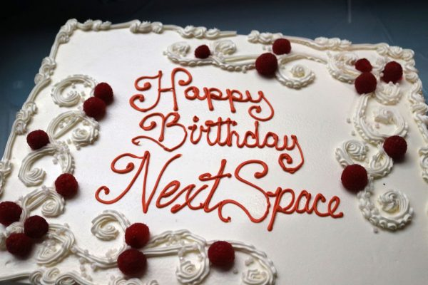 Listen: 10 Year NextSpace Panel Celebration