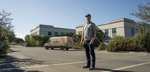 Future Motion (Onewheel) Moves into New Headquarters, Adds 60K Square Feet of Room to Grow