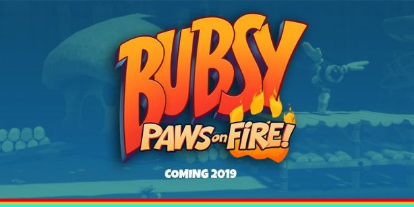 We're making a Bubsy game! No, seriously!
