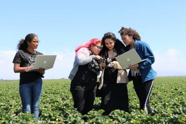 Salinas Education Programs Shaping AgTech Innovators of Tomorrow