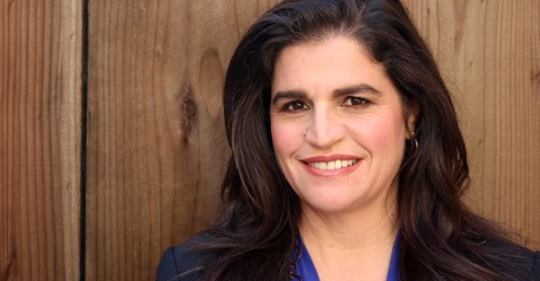 Women on Top in Tech – Suzanne Wouk, CEO and co-founder of SellHound