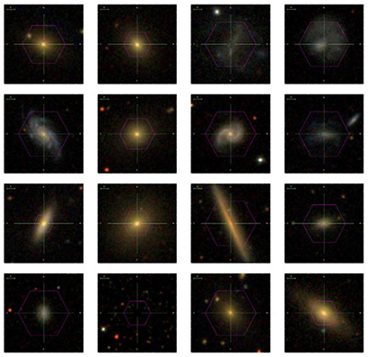 MaNGA data release includes detailed maps of thousands of nearby galaxies