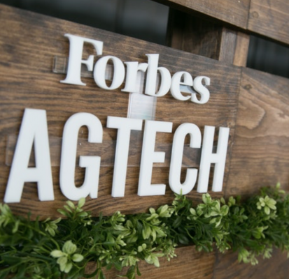 Forbes AgTech Summit comes to Salinas in June