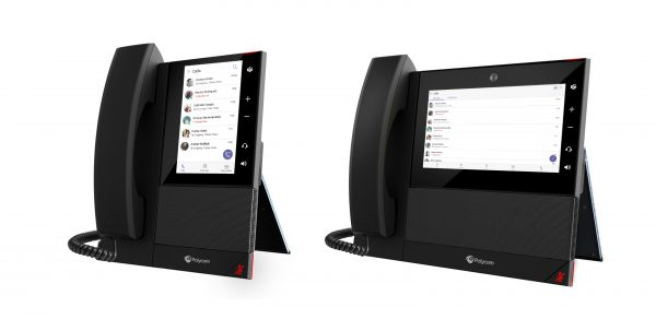 Poly doubles down on native Microsoft Teams experience with new CCX business media phones