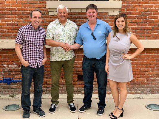 Santa Cruz County Chamber of Commerce and Santa Cruz Works form strategic partnership