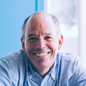 Q&A: Marc Randolph talks about Santa Cruz, Reed Hastings, and the birth of Netflix
