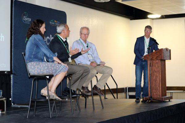 200 Farmers, 700 Students Advance Progress on Food Safety Tech at AgTechx Event