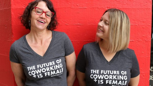 Women Who Cowork announces crowdfunding campaign