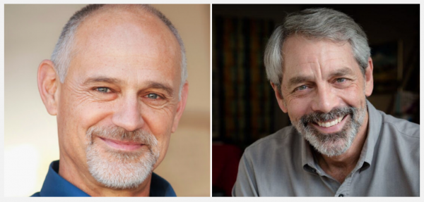 Dave Evans & Dean Hovey to speak on Re-Designing Design Thinking at Feb 5 event