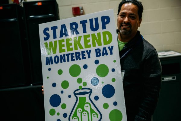 Startup Weekend Monterey Bay Returns to CSUMB