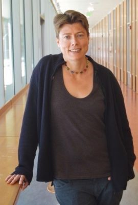 Jenny Reardon, a leading voice in the field of genomics, named a fellow of The Hastings Center