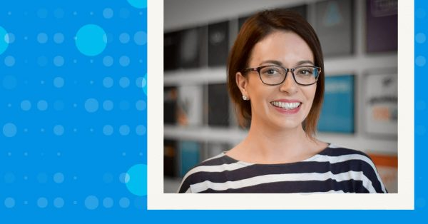 Women of Data: Áine Dundas, International Marketing Director