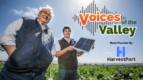 Voices Of The Valley Podcast: Educating for the Future with AgTech Ed