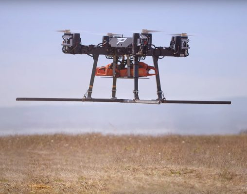 Q&A: Parallel Flight Technologies' heavy lifting drones provide emergency relief