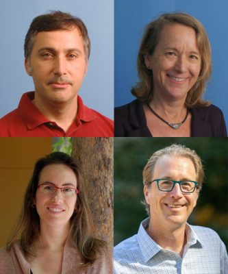 Four UCSC engineers awarded Google Faculty Research Awards