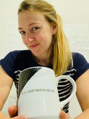 Q&A: Claret Bioscience & Astrea Forensics CEO Kelly Harkins Kincaid on what's new since Coronavirus