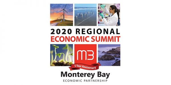 Dr. Chris Thornberg to Share Economic Forecast at MBEP's 6th Annual Regional Economic Summit
