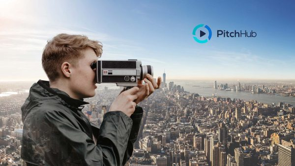 PitchHub Makes Life With Video Easier