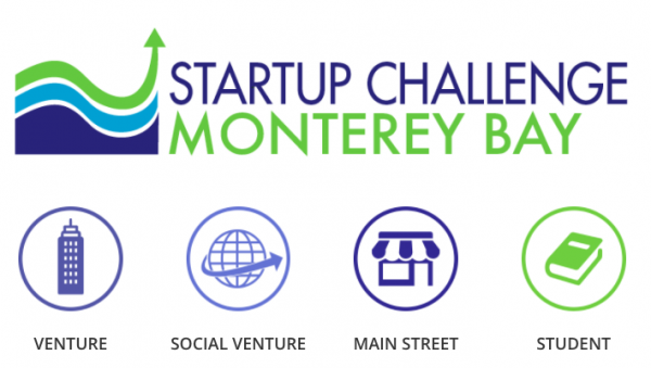 11th Annual Startup Challenge Monterey Bay Winners Announced