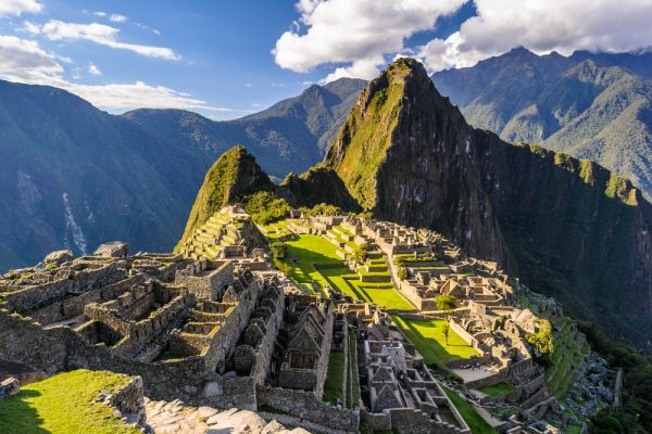 Team reveals genomic history of ancient civilizations in the Andes