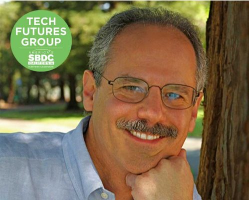 Q&A: Program Director Gerry Barañano on How Tech Futures Group Can Help Small Tech Companies