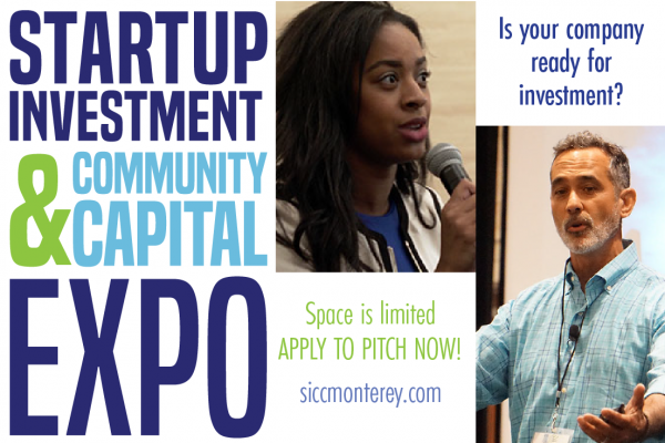 Ben Jealous, Jimmy Panetta, Guy Kawasaki headline virtual Startup Investment & Community Capital Expo 2020