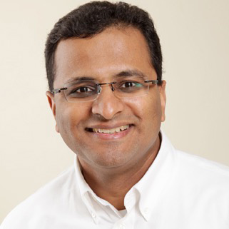 Adwait Ratnaparkhi appointed executive director of Natural Language Processing program