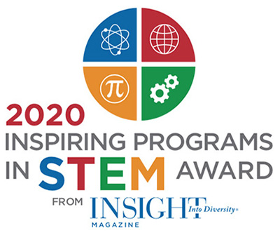 UC Santa Cruz STEM Diversity Programs honored by 'Insight into Diversity' magazine