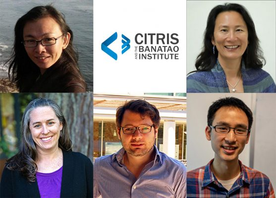 CITRIS UCSC funds new pandemic-related research projects