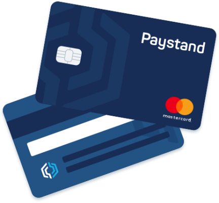 Paystand launches Zero Card, the industry's first B2B Corporate Expense Card