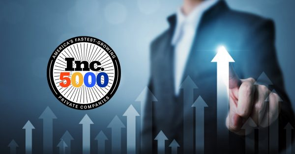 CodeStringers Named to the 2020 Inc. 5000 Fastest Growing Companies