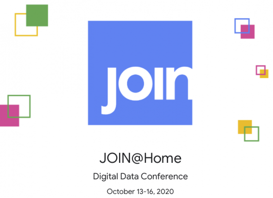 Google Cloud Brings Data Community Together with the Looker JOIN@Home Digital Conference