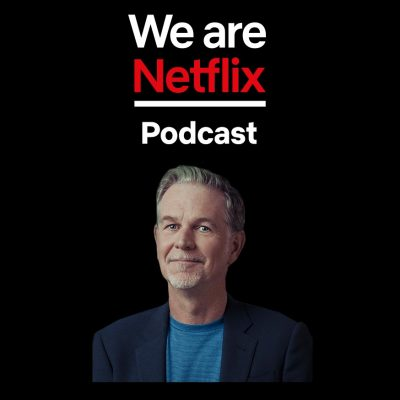 Podcast: Reed Hastings on his new book about Netflix culture