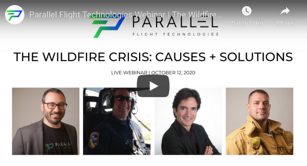 Watch: The Wildfire Crisis: Causes + Solutions