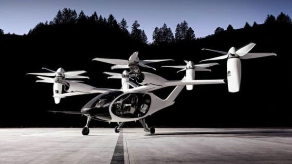 Uber sells air taxi business Elevate to Joby Aviation