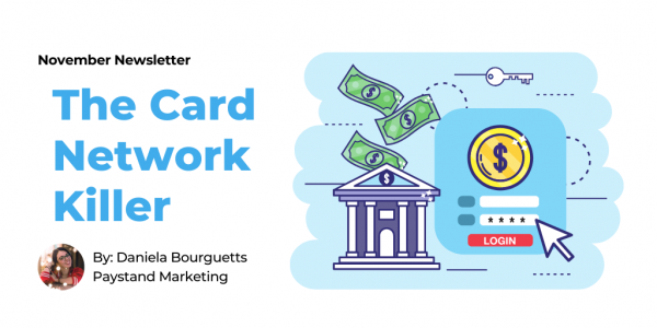Paystand: The Card Network Killer