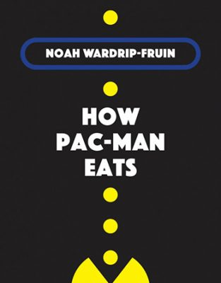 'How Pac-Man Eats' explores how games work and how they can create meaning
