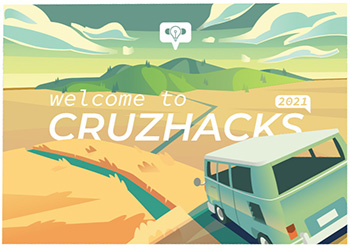 CruzHacks 2021 to be held virtually January 15 to 17