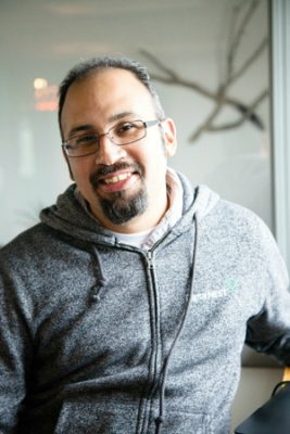 Digital NEST founder Jacob Martinez to serve as external adviser to UCSC chancellor